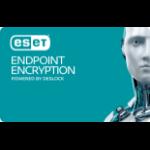 Eset Endpoint Antivirus User 1 - 10 Government (GOV) license 1 - 10license(s) 1year(s)