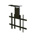 Peerless ACC-VCS multimedia cart accessory Shelf Black
