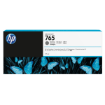 HP F9J54A (765) Ink cartridge gray, 775ml