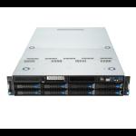 ASUS ESC4000A-E10 Socket SP3 Rack (2U)