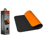 Steelseries DeX Black,Orange mouse pad