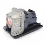 NEC Vivid Complete Original Inside lamp for NEC V260 projector - Replaces NP13LP / 60002853 projector. I