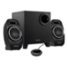 Creative Labs T3250 2.1channels Black speaker set