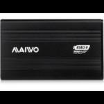 "MicroStorage USB3.0 HDD 2,5"" 500GB"