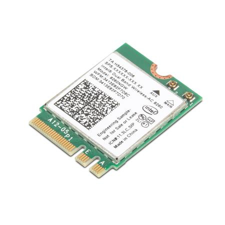 Lenovo 4XC0R38452 notebook spare part WWAN Card