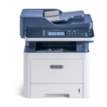 Xerox WorkCentre WC 3335 A4 33ppm WiFi Duplex Copy/Print/Scan/Fax PS3 PCL5e/6 ADF 2 Trays 300 Sheets