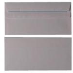 Self Seal White DL Envelope 90gsm (1000 Pack) WX3480