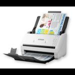 Epson WorkForce DS-570W Sheet-fed scanner 600 x 600DPI A4 Black,White