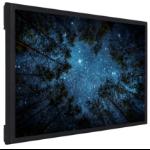 "Vestel IF65T722/6 signage display 165.1 cm (65"") LED 4K Ultra HD Interactive flat panel Black Wi-Fi"