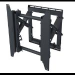 "Vogel's PFW 6875 165.1 cm (65"") Black"