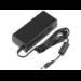 CoreParts MBA1007 power adapter/inverter 90 W Black
