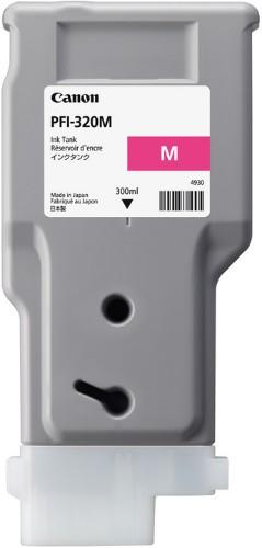 Canon 2892C001 (PFI-320 M) Ink cartridge magenta, 300ml