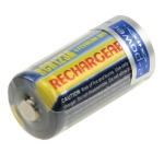 2-Power Camera Battery 3v 500mAh (Rechargeable) rechargeable battery