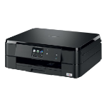 Brother DCP-J562DW 1200 x 6000DPI Inkjet A4 27ppm Wi-Fi Black multifunctional