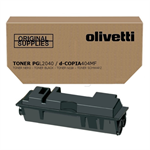 Olivetti B0940 Toner black, 15K pages