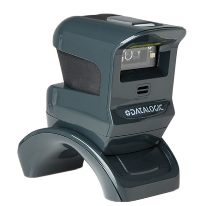 Datalogic Gryphon I GPS4400 2D Zwart