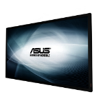 "ASUS SD554-YB Digital signage flat panel 55"" LED Full HD Black"