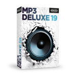 Magix MP3 Deluxe v. 19