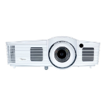 Optoma EH416e data projector Desktop projector 4200 ANSI lumens DLP 1080p (1920x1080) 3D White