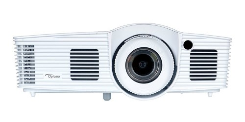 Optoma EH416e data projector Standard throw projector 4200 ANSI lumens DLP 1080p (1920x1080) 3D White