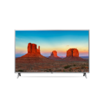 "LG 43UK6500PLA 43"" 4K Ultra HD Smart TV Wi-Fi Grey LED TV"