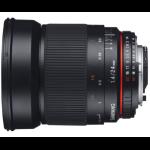 Samyang 24mm F1.4 ED AS IF UMC SLR Wide lens Black