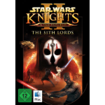 Aspyr Media Star Wars Knights Old Republic II - The Sith Lords, Mac Basic Mac DEU Videospiel