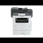 Lexmark MX611de Laser A4