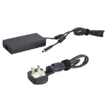 DELL 0YC9V power adapter/inverter Indoor 180 W Black