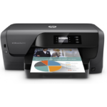 HP Officejet Pro 8210 Colour 2400 x 1200DPI A4 Wi-Fi Black inkjet printer