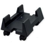SYBA SY-ACC65010 Cart CPU holder Black CPU mount