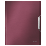 Leitz 39960028 Polypropylene (PP) Red folder