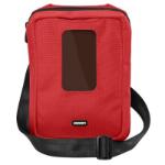 Cocoon Gramercy CGB150 Messenger case Red