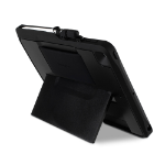 "Kensington BlackBelt™ 2nd Degree Rugged Case for iPad 10.2"""
