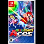 Nintendo Mario Tennis Aces Basic Nintendo Switch