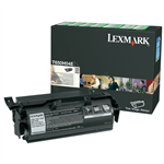 Lexmark T650H04E Toner black, 25K pages