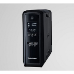CyberPower PFC Sinewave Series 1300VA/780W (10A) Tower UPS with LCD and 6 x AU Outlets -(CP1300EPFCLCDa-AU)- 2