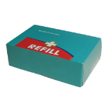 Astroplast 20 Person First Aid Kit Refill