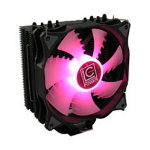 LC-Power LC-CC-120-RGB computer cooling component Processor Cooler