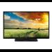 """Acer CB271HU LED display 68.6 cm (27"""") Wide Quad HD Flat Black"""