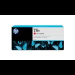 HP 771B Chromatic Red Original 1 pc(s)