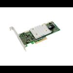 Adaptec SmartRAID 3101-4i RAID controller PCI Express x8 3.0 12 Gbit/s