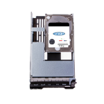 Origin Storage Nearline 1TB 7.2K 2.5in in 3.5in Hybrid carrier PE 10/11-Series Nearline SATA Hot-Swap HD Kit