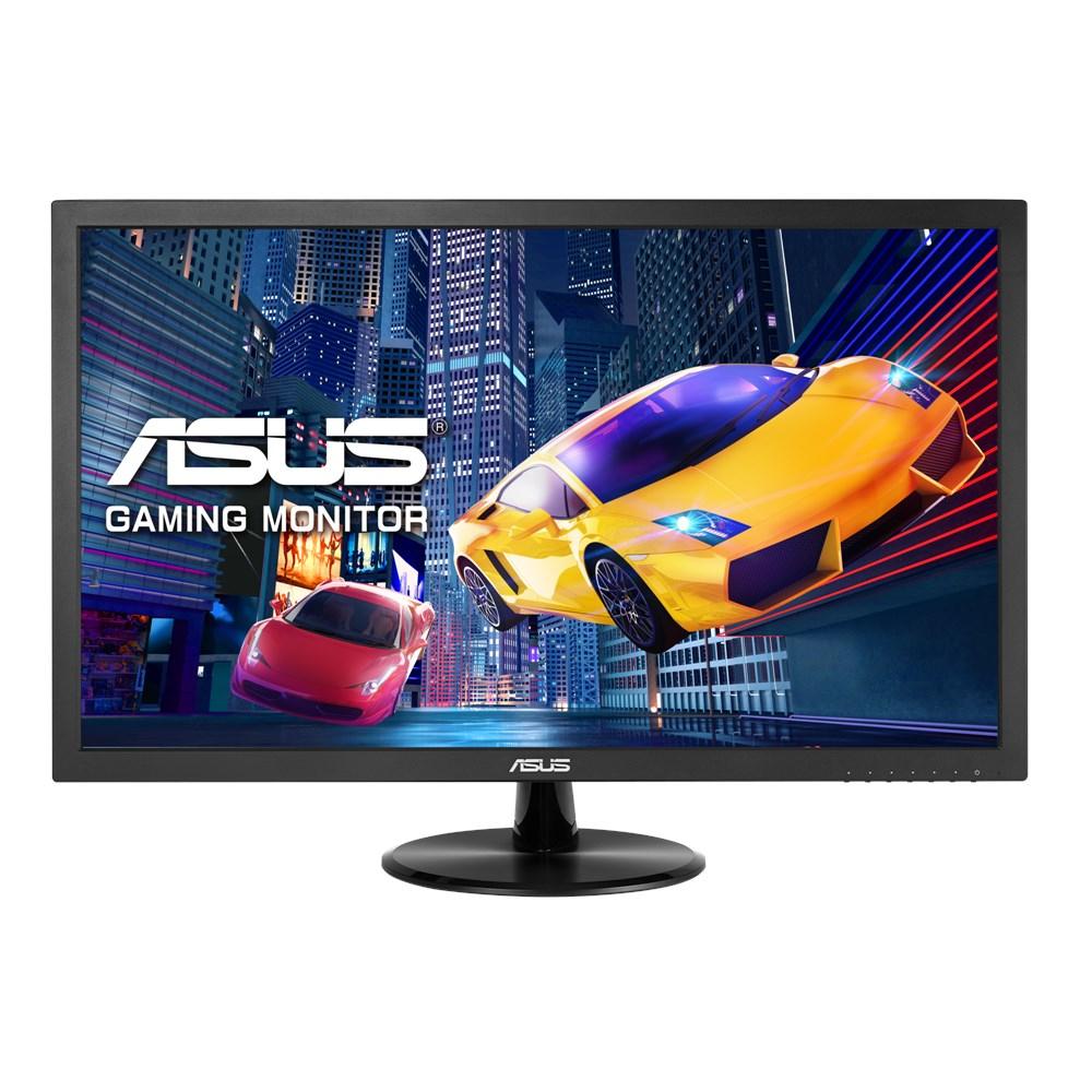"""ASUS VP248H 61 cm (24"""") 1920 x 1080 pixels Full HD LED Black"""