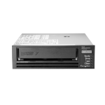 Hewlett Packard Enterprise StoreEver MSL LTO-7 Ultrium 15000 SAS Drive Upgrade Kit Intern LTO 6000GB tape drive