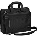 "Targus Revolution 40.6 cm (16"") Briefcase Black"