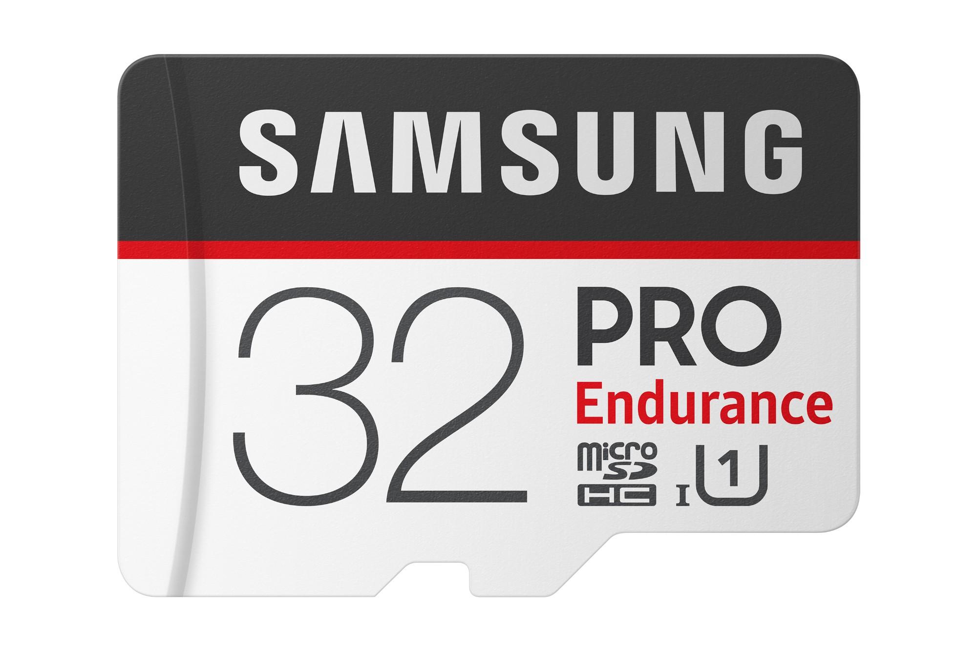 Micro Sdhc Pro Endurance 32gb
