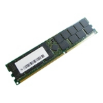 Hypertec 1 GB, DDR II SDRAM, DIMM (PC3200) 1GB DDR2 400MHz memory module