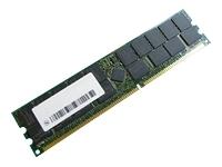 Hypertec 1 GB, DDR II SDRAM, DIMM (PC3200) (Legacy) memory module DDR2 400 MHz