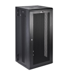 """StarTech.com 26U Serverkast rack wand monteerbaar diepte tot 16"""" / 41 cm scharnierende behuizing"""